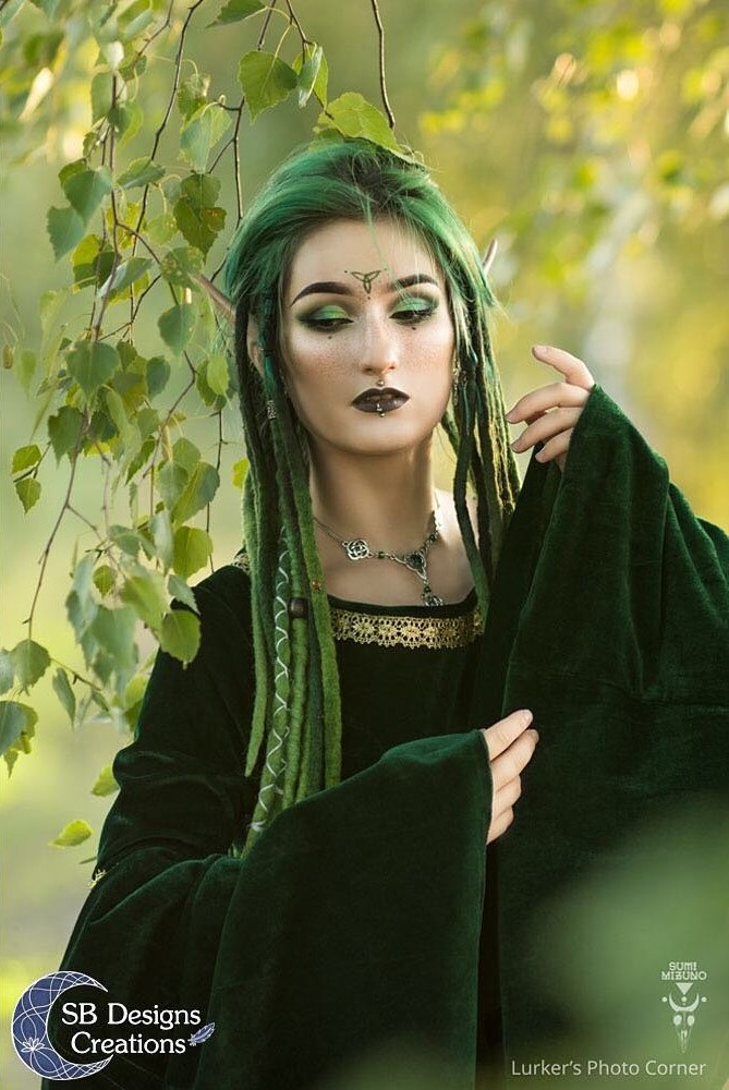 Forest-Elf-Lookbook-Witchy-SBDesignsCreations