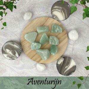 Aventurijn-Edelsteen-Producten-SB Designs Creations