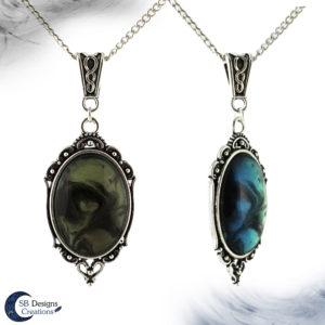 Chameleon-ketting-gothic-glassteen-sbdesignscreations-1