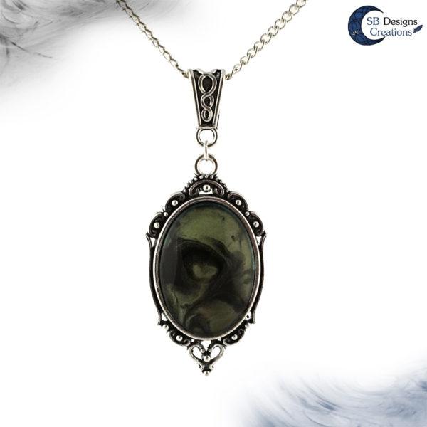 Chameleon-ketting-gothic-glassteen-sbdesignscreations-2