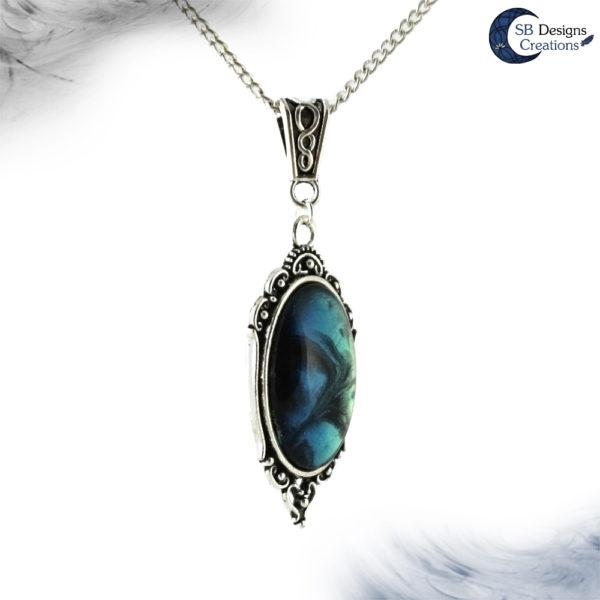 Chameleon-ketting-gothic-glassteen-sbdesignscreations-3