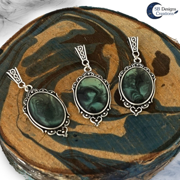 Chameleon-ketting-gothic-glassteen-sbdesignscreations-6