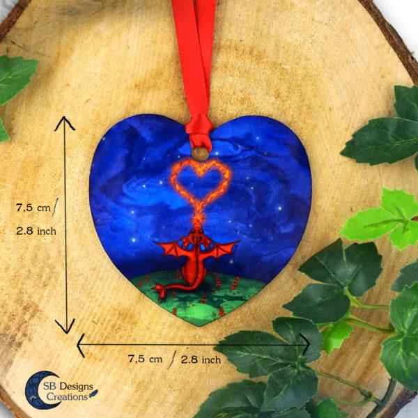 Ornament-Draak-Hart-Alluminium-HomeDecor-SBDesignsCreations-4
