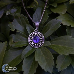 Balance-Celtic-Necklace-SB Designs Creations-1