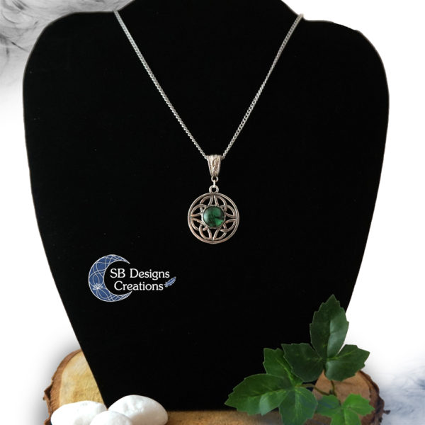 Balance-Celtic-Necklace-SB Designs Creations-5