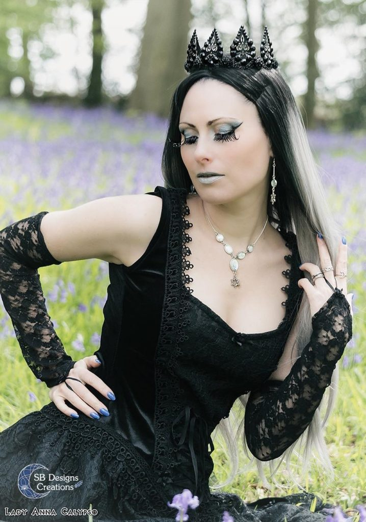 Gothic-Ice-Queen-SB-Designs-Creations
