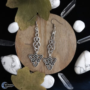 Celtic-Earrings-Alea-Fantasy-Jewelry-SBDesignsCreations-1