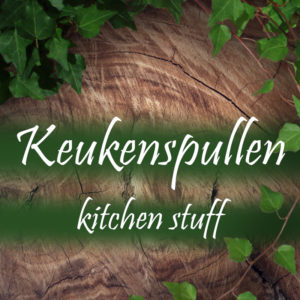 Keuken/ Kitchen