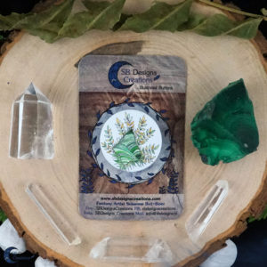 Malachite-Crystal-Stone-Witch-Magick-Wicca-SBDesignsCreations