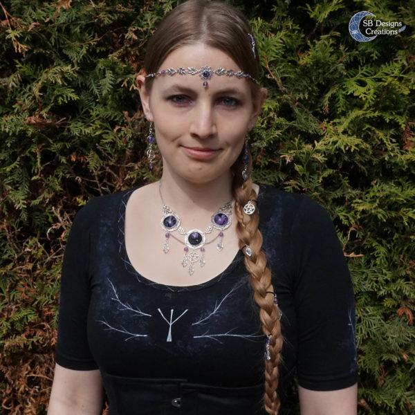 Amethyst-Crystal-Witch-SBDesignsCreations