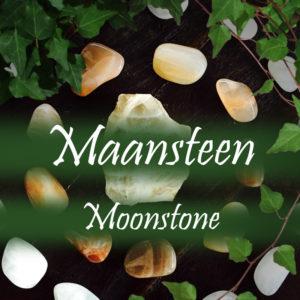 Maansteen/ Moonstone