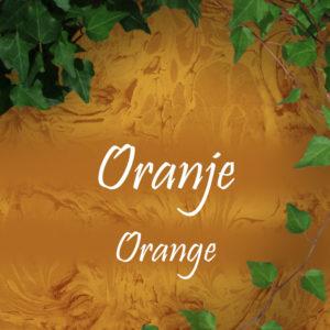 Oranje/ Orange