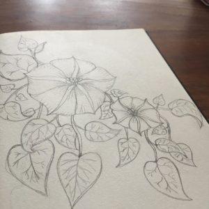 Illustraties-Eigen-Tekeningen-Fantasy-Artist-SB Designs Creations