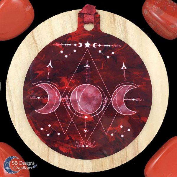 Altaar-Decoratie-Triple-Goddess-SBDesignsCreations