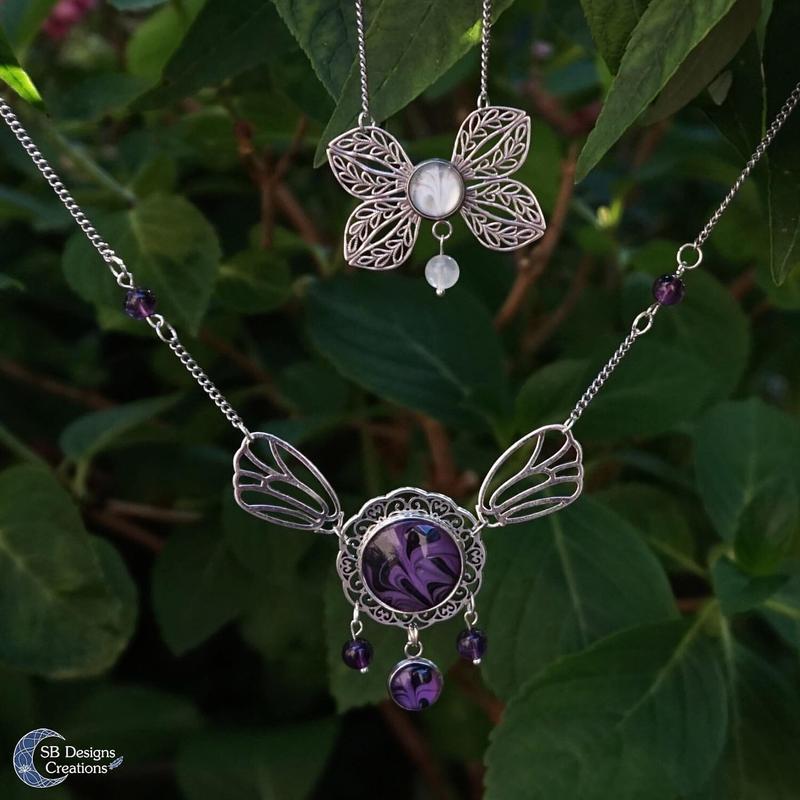 Portfolio Sieraden Fairy Kettingen Fairy Witch