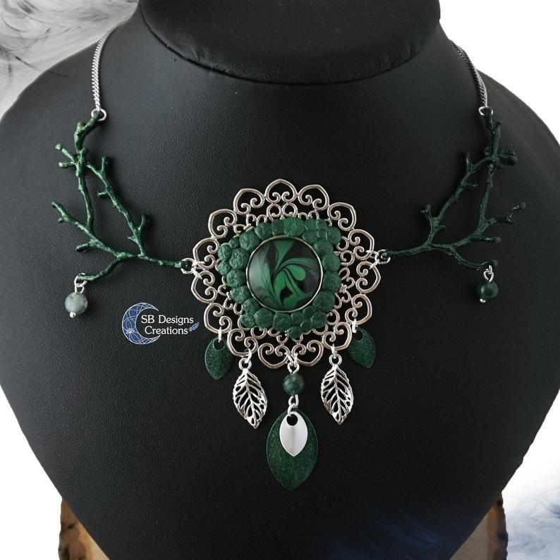 Portfolio Sieraden handgemaakte sieraden