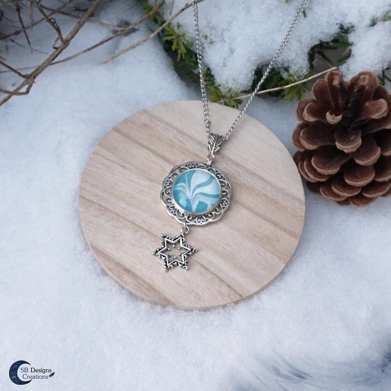 Portfolio Sieraden winter sneeuwvlok