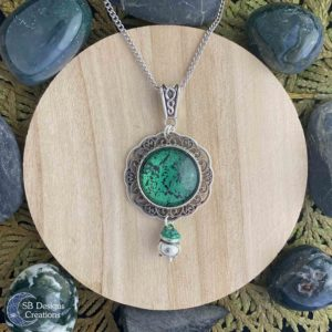 Cauldron-Heksenketel-ketting-Witchy-Vibes-Pagan-Sieraden-1
