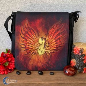 Feniks Tas Phoenix Shoulder Bag-1