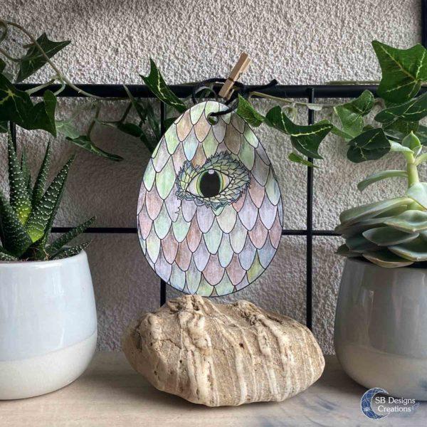 Ostara ornamenten-digitale-producten-sbdesignscreations