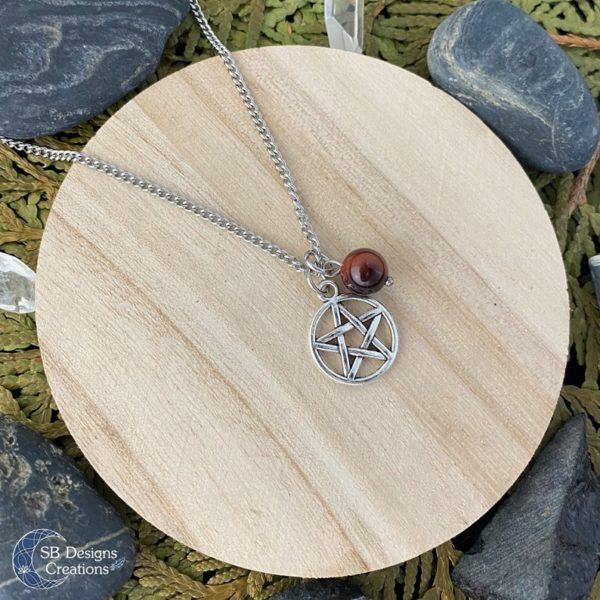 Pentagram-Ketting-Pentacle-Witch-Jewelry-Heks-Sieraden