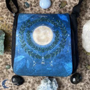 Volle-Maan-Schoudertas-Moonchild-MoonMagick-1
