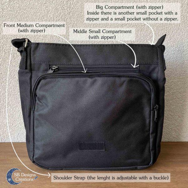 Grote-Schoudertas-vierkant-Messenger-Bag-Maten