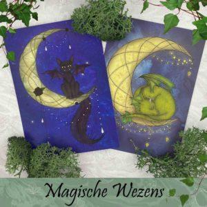 Magische Wezens