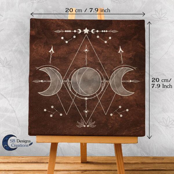 Moon Child Home Decor-Huis Deco-SB Designs Creations-3