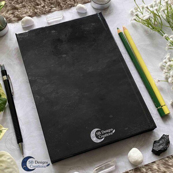 Notitieboeken Collectie Geillustreerd SB Designs Creations