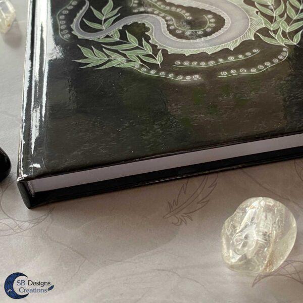 Dik notitieboek Hardcover A5