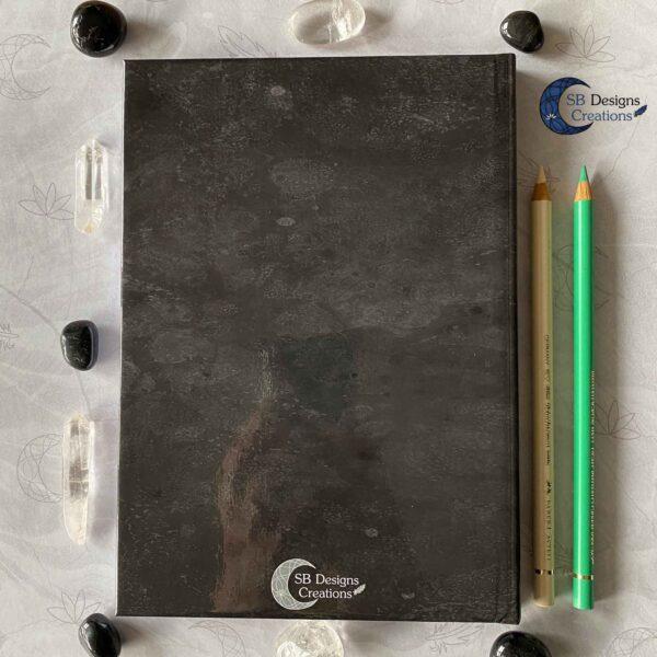 Spirit Animal Journal Notebook