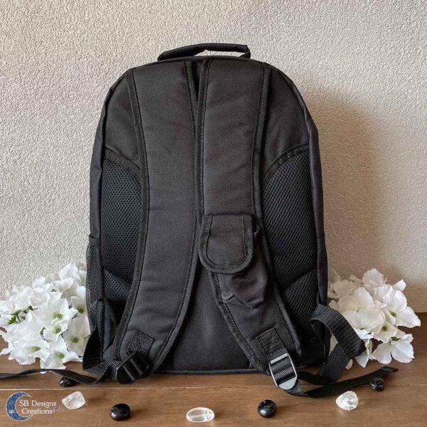 Rugtas-Backpack-Achterzijde-SB Designs Creations