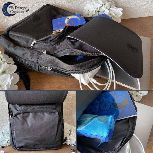 Rugtas-Backpack-Binnenkant-Inside-SB Designs Creations
