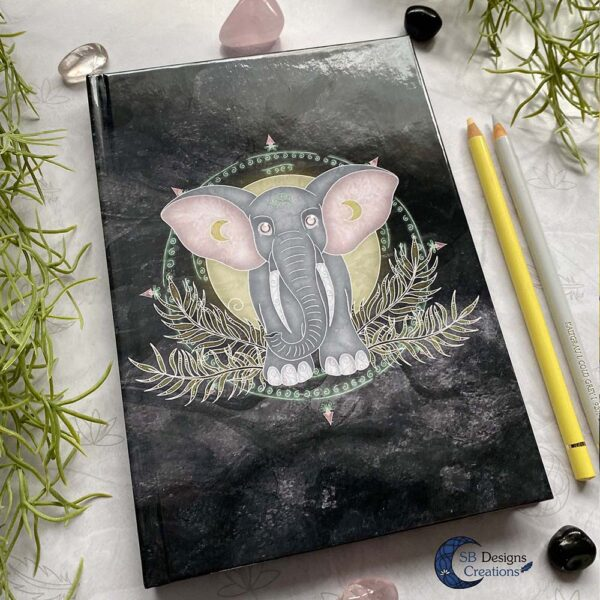 Olifant Animal Spirit Elephant Totem Dieren Spiritualiteit