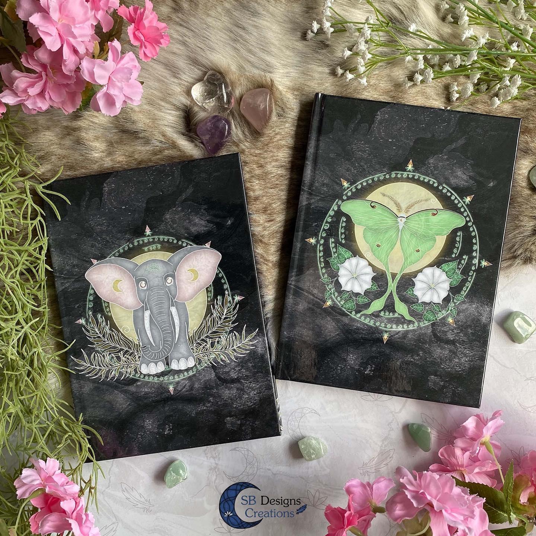 De kracht van Krachtdieren Producten vanuit Spiritualiteit