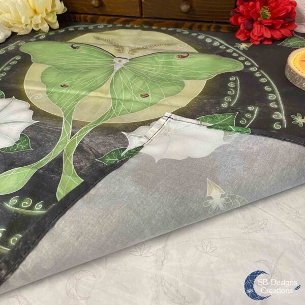 Altaar Kleed Luna Mot SB Designs Creations